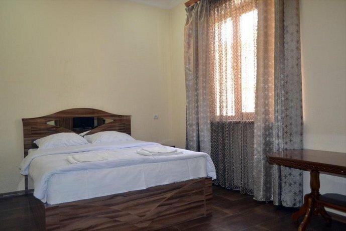 Гостиница Нирвана