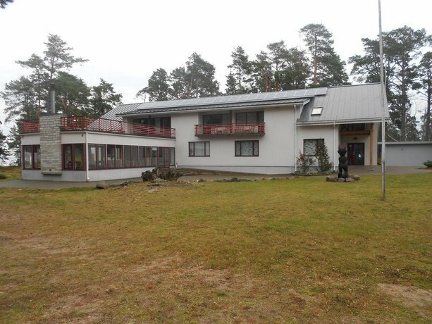 Eisma Guesthouse