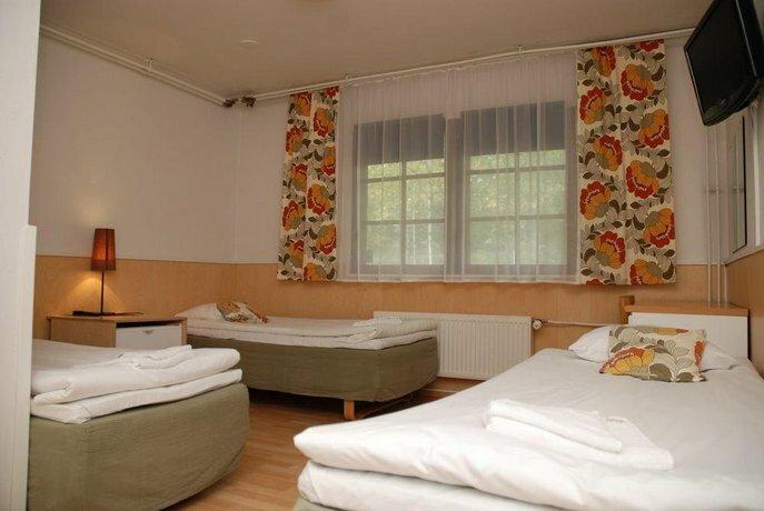 Place to Sleep Hotel Hollola