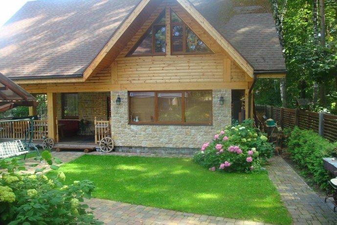 Holiday Home Imanta