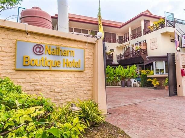 Naiharn Green Valley Resort