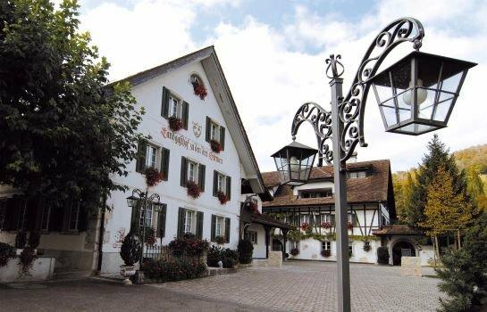 Romantik Hotel Zu Den Drei Sternen