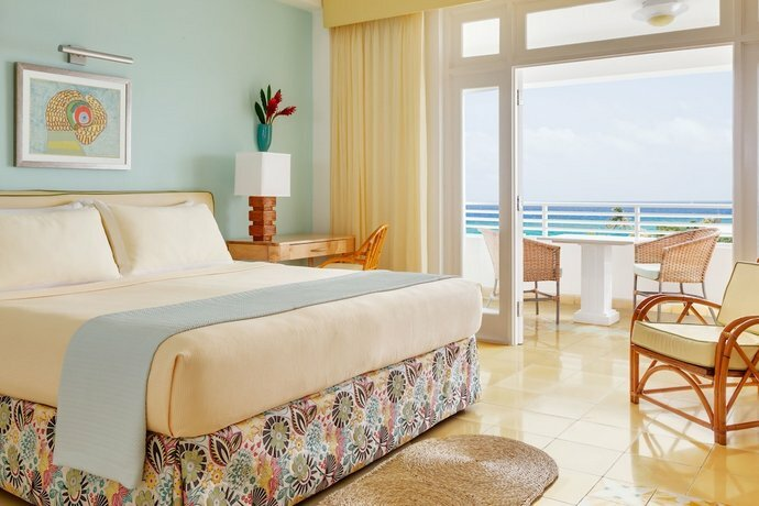 Couples Tower Isle All Inclusive