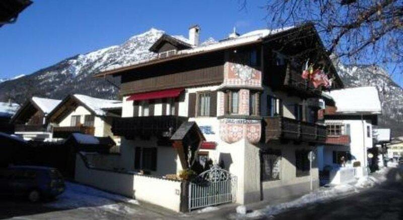 Haus Hohenzollern Hotel-Garni