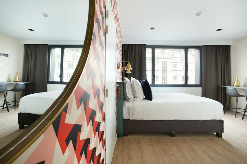 Yays Issy Concierged Boutique Apartments
