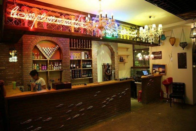 Harbin Yu Jian Russian Country Inn