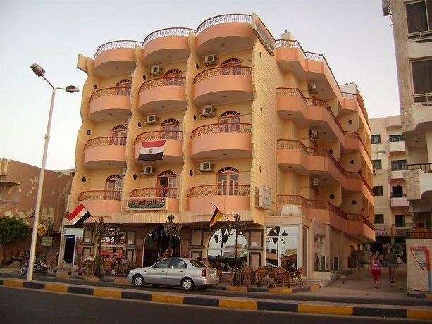 Cinderella Hotel Hurghada