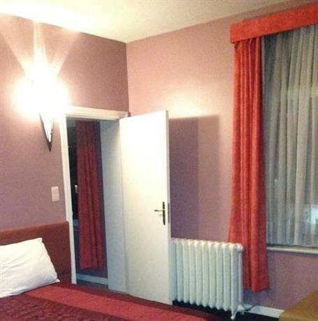 Hotel Stalingrad