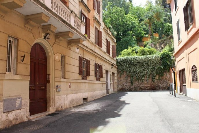 Old Rome House