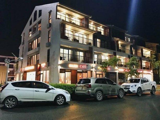 Calisun Hotel