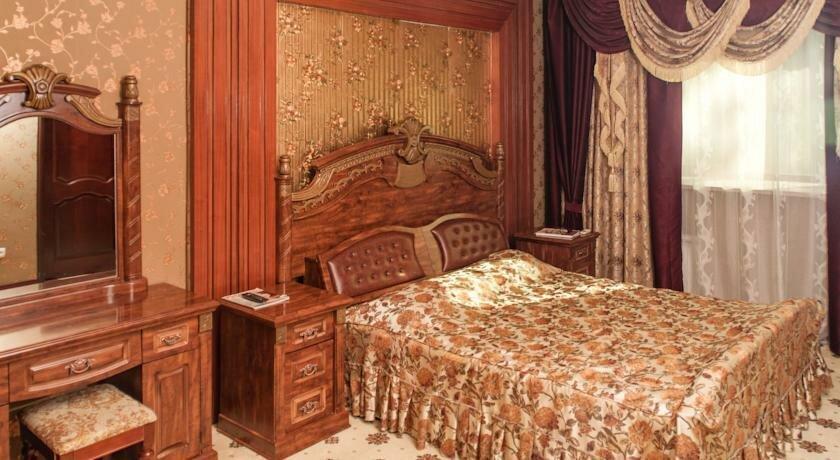 гостиница — Алтын адам — Петропавловск, фото №1