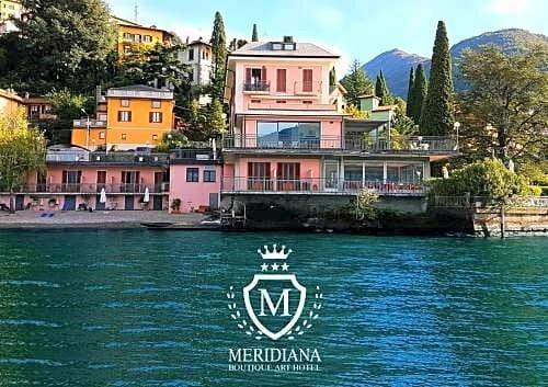 Meridiana Boutique Hotel