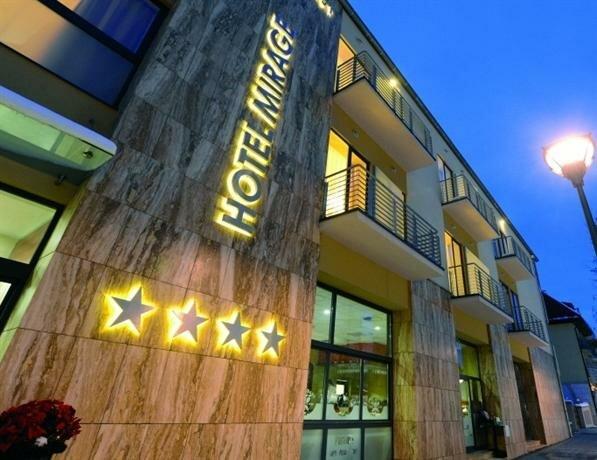 Bonvital Hotel Heviz Adults Only
