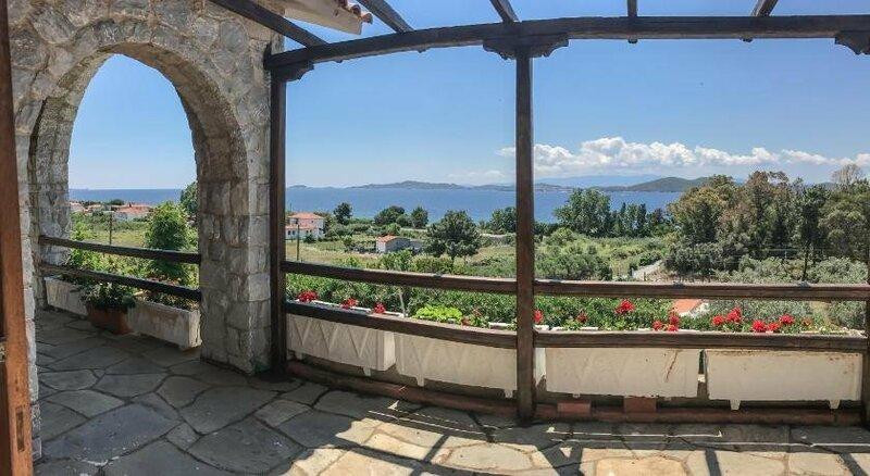 Villa Alba Chiara