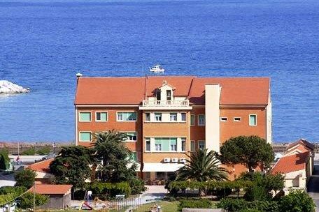 Hotel Casa Marina
