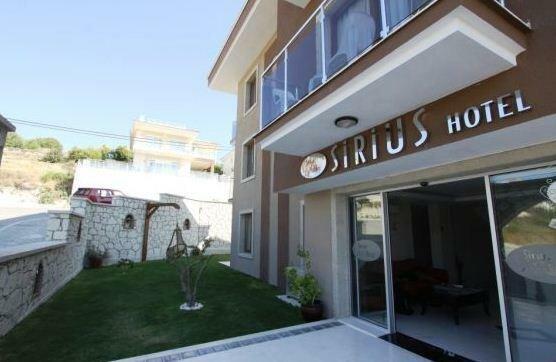 Siriusmi Hotel