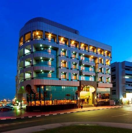 Sun & Sands Seaview Hotel
