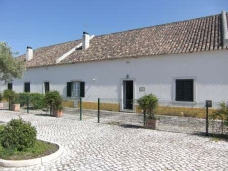 Casa de Calhariz