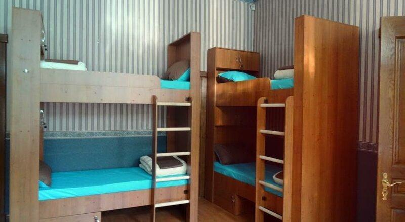 Sofa Hostel