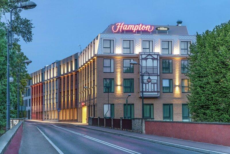 Hampton by Hilton Oswiecim