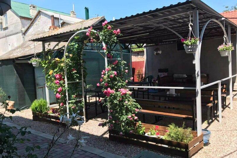 Guest House on Moskovsky Proezd
