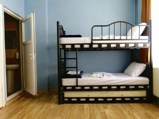 Avrasya Hostel