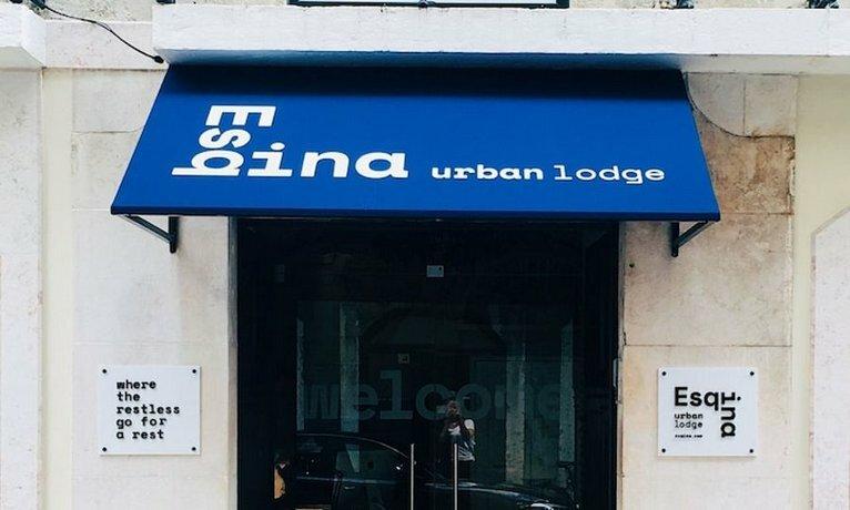 Esqina Urban Lodge