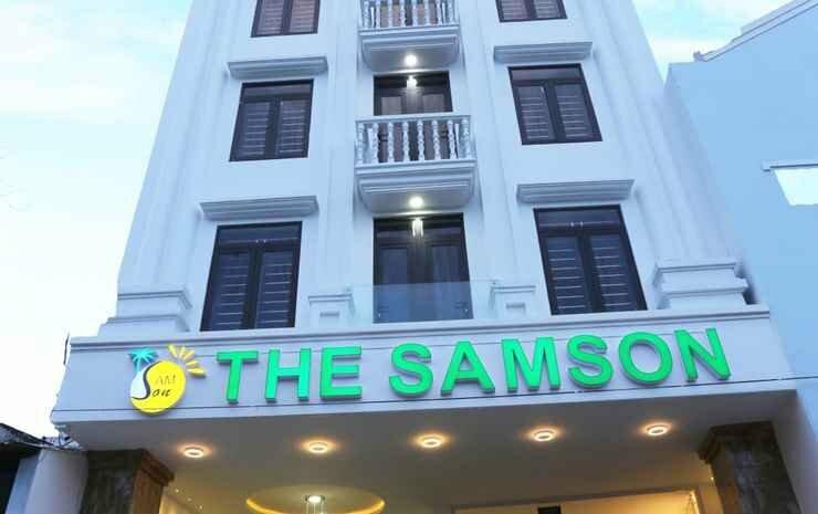 The Samson Boutique Hotel