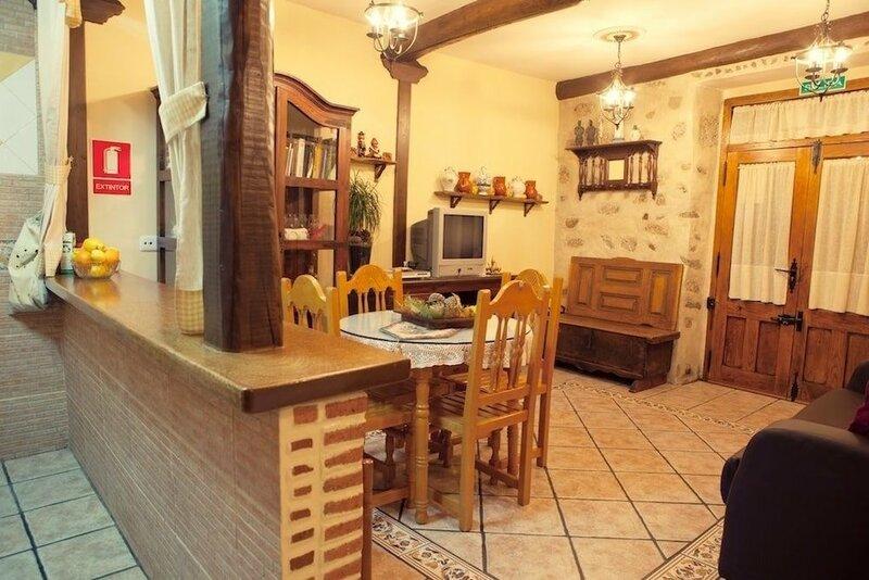 Casa Rural la Antigua Tahona