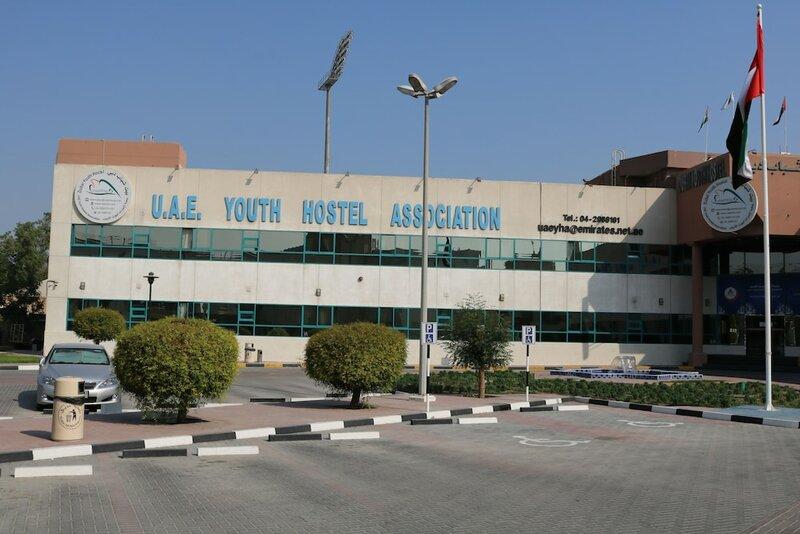 Dubai Youth Hostel