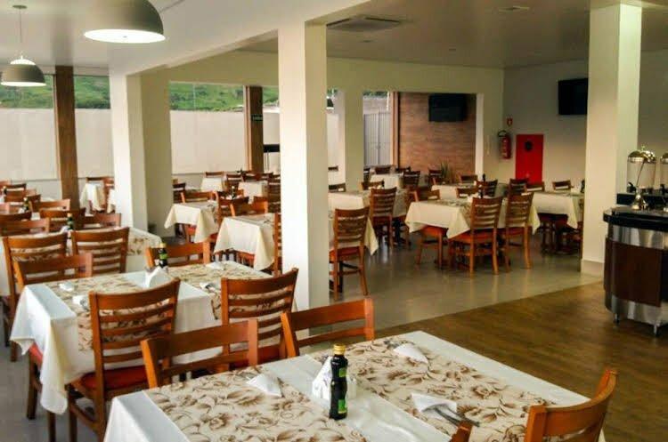 Hotel Planalto II