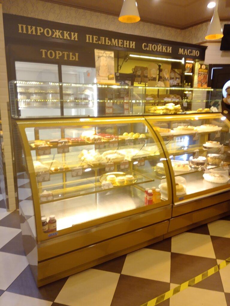 Кафе-кондитерская Яблонька в Энгельсе - отзывы, фото ...