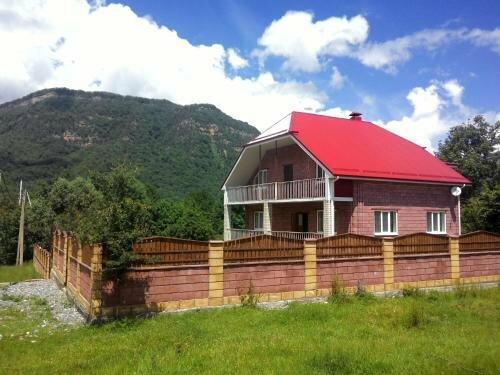 Guest house Otdyh V gorah adygei