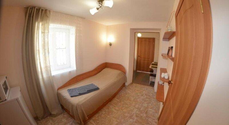 Апартаменты на Шмидта 35