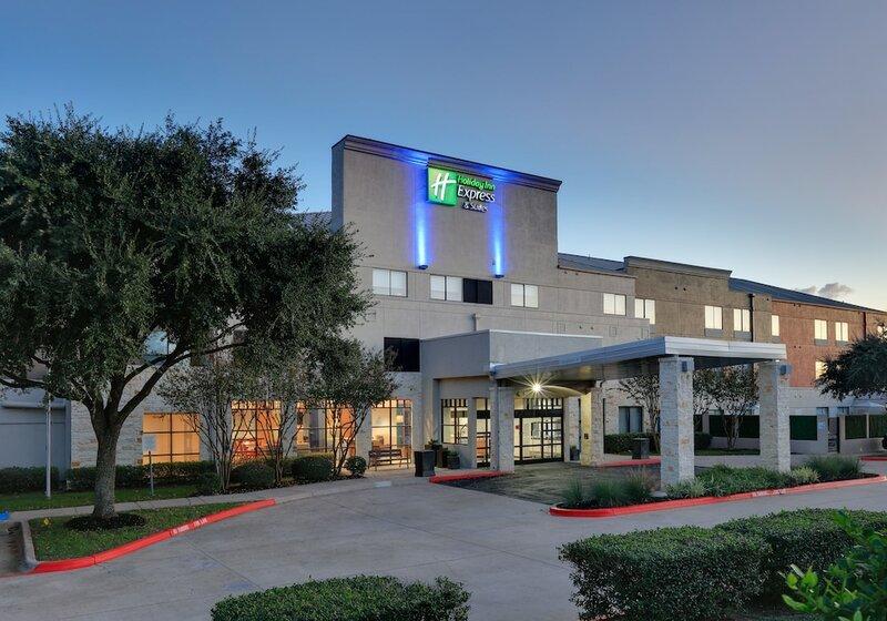 Holiday Inn Express & Suites Austin Round Rock, an Ihg Hotel