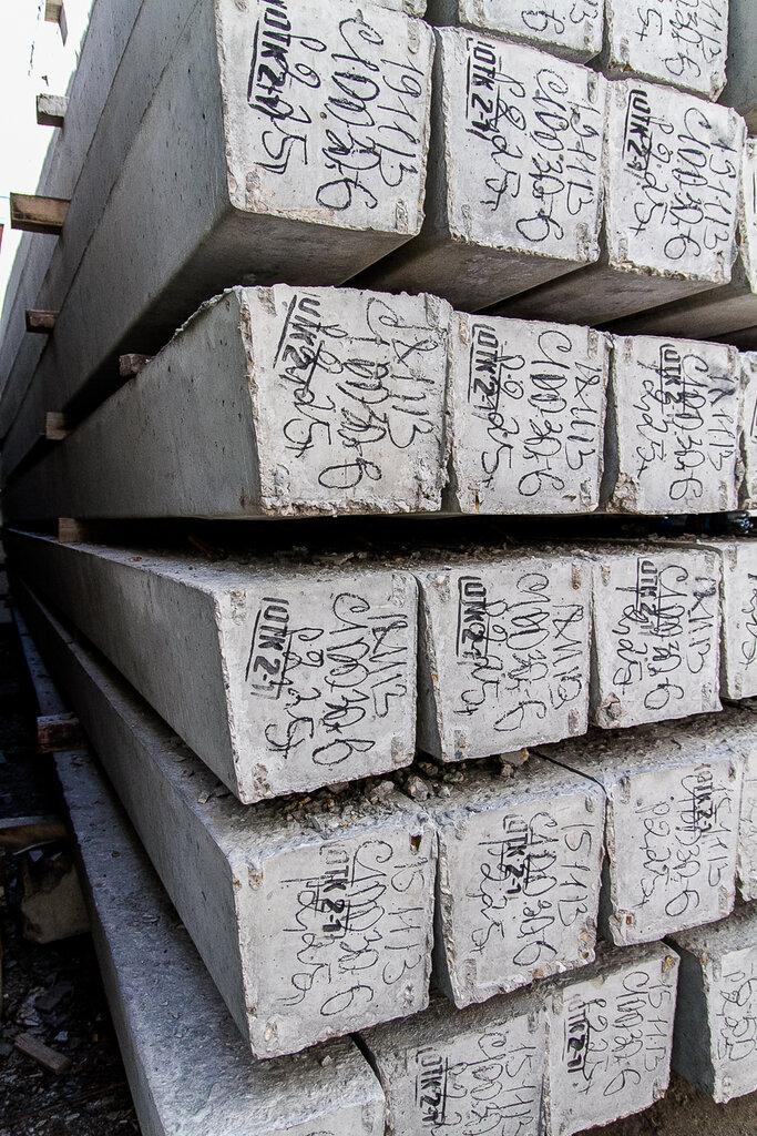 Уфимский бетон строительным раствором называется смесь