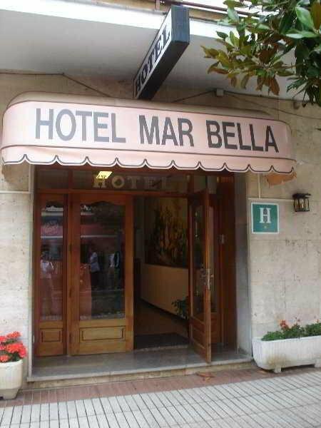 Mar Bella