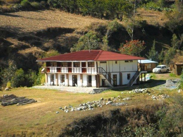 CasaNostra Choquequirao
