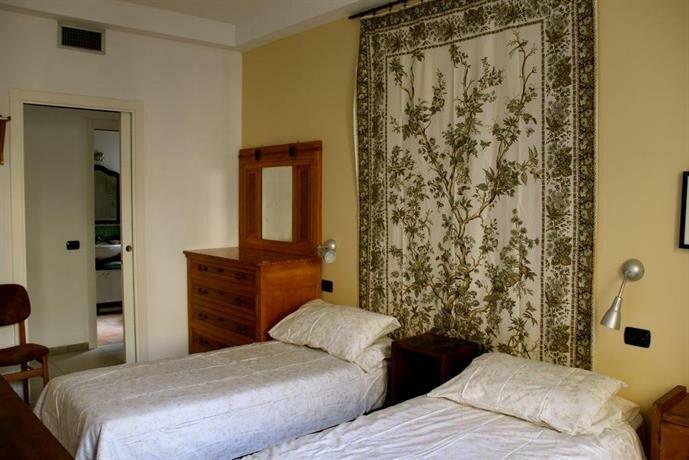 Hotel Giacosa