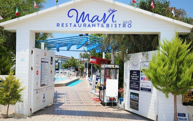 Mavi Restaurant & Bistro Villas