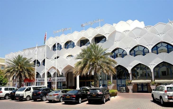 Мини-Отель Beach Bay Muscat