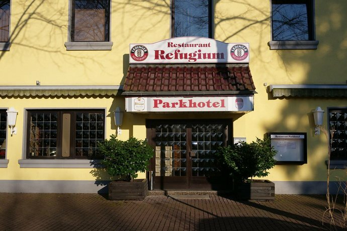 Parkhotel Bergheim
