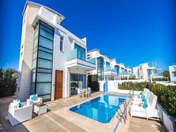 Oceanview Luxury Villa 138