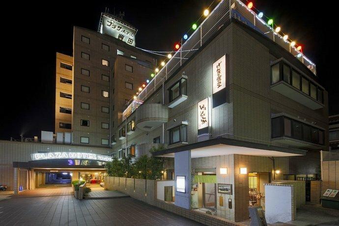 Plaza Hotel Toyota