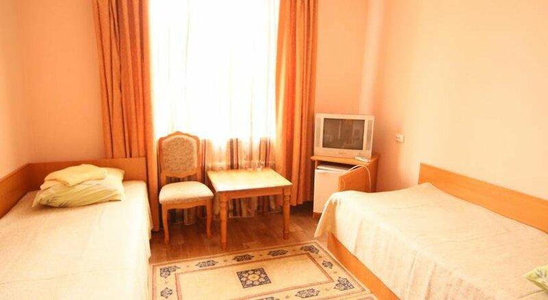 Hotel Center on Korolya