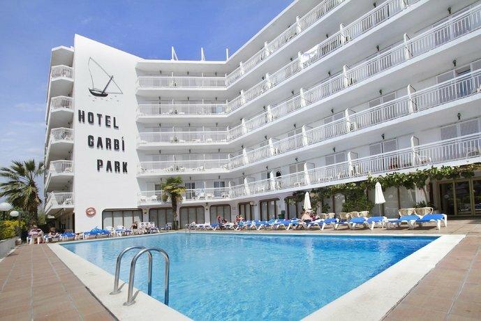 Hotel Garbi Park & AquasPlash