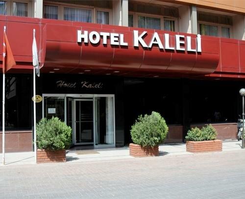 Hotel Kaleli