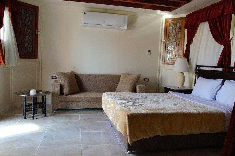 Апартаменты Green Garden Resort