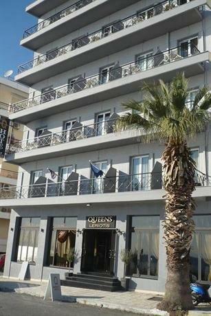 Queens Leriotis Hotel