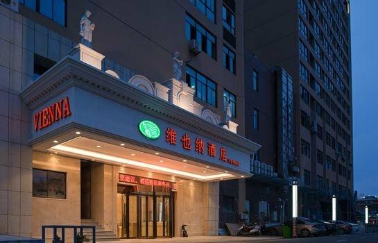Vienna Hotel Fuzhou Changle International Airport
